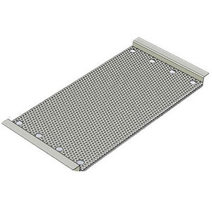 Anti-Flare/Anti-Blowout Center Replacement Screen, 12""