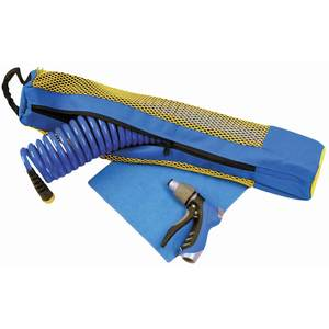 Admiral HoseCoil Washdown Kit