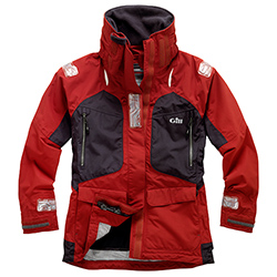 Women's OS2 Offshore/Coastal Jacket