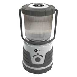 Ultimate Survival Silver 30-Day Lantern