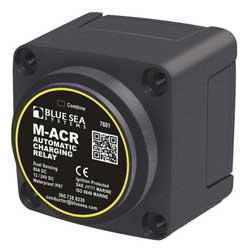 Mini Automatic Charging Relay
