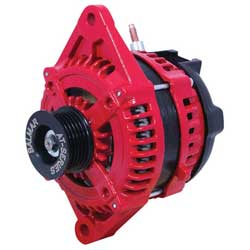 AT-Series Alternators, Alternator Only