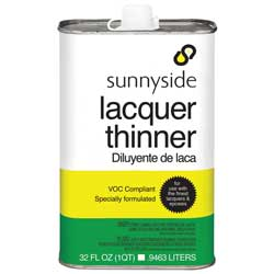 Lacquer Thinner Qt.