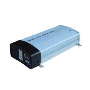 Pure Sine Wave Inverter/Charger, 2000W, 55A