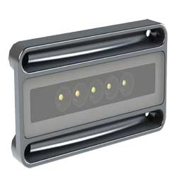 Nevis2 LED Engine Room & Utility Lights