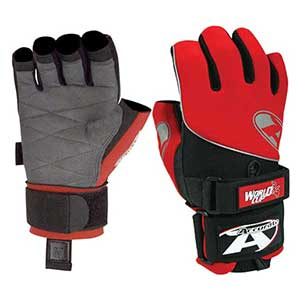 Women's World Cup 3/4 Gloves