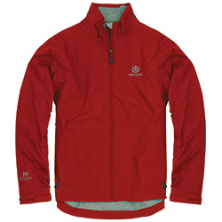 Henri Lloyd Men's Rio Jacket, Red,   Xl