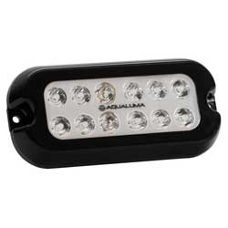 FF12 Series LED Underwater Light, White