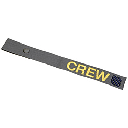 Crew Luggage Tags
