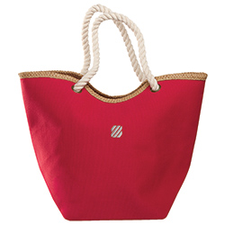 Women's Solid Color Tote