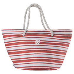 Women's Striped Tote