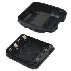 Auxiliary Battery Tray for VHF160 or VHF460