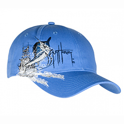 Sailfish Boat Hat