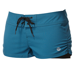 Women's Doubled Up Board Shorts
