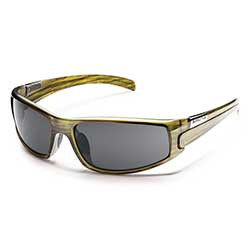 Swagger Polarized Sunglasses