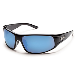 Warrant Polarized Sunglasses