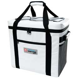 Marine Ultra Soft-Sided Square 36 Can Cooler