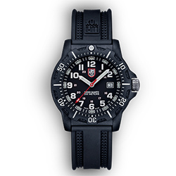 Black Ops Carbon 8800 Series Watch, Black