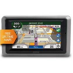 Garmin zumo 665LM GPS