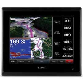 Garmin GMM 150 Monitor, 15