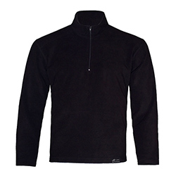 Men's Gage Arctic Skins Mid Layer 1/4 Zip Top