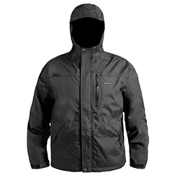 Men's Weather-Boss Hooded Jacket