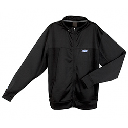 Men's Technical Zip-Front Fishing Hoodie