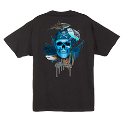 Men's Pirate Reef Tee