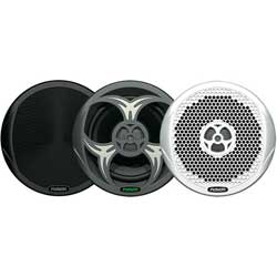 Replacement Grille Set f/MS-FR702 Speakers, 7""