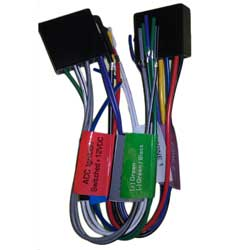 600 Series Replacement Wire Harness