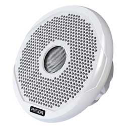 "MS-FR7021 Full Range Marine Speakers, 7"", 260W"