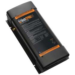 Remanufactured ProTech 12V 40A Charger