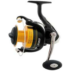 Opus® Plus-A Heavy Action Spinning Reels