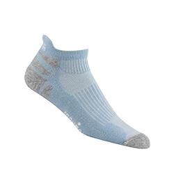 Wigwam Ironman Thunder Pro Low-Cut Socks Blue Sale $4.66 SKU: 14384549 ID# F6029 67D MS UPC# 48323504270 :