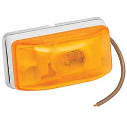 Fulton Side Marker Light