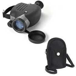 Mariner Series 14 x 40mm Gyro-Stabilized Monolite Monocular