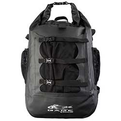 Gage Liter Rum Runner Waterproof Backpack