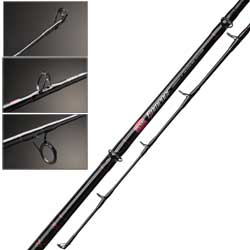 Rampage Boat Casting Rods
