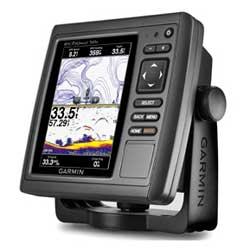Garmin Echomap 50s Fishfinder/gps Combo; Worldwide Basemap; No Transducer