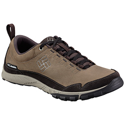 Men's Flightfoot Leather Shoes