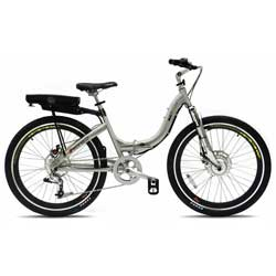 Stride 2013 e-Bike, 8Spd, 36V, 250W, 6Ah