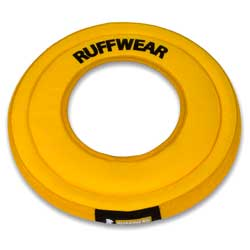 Hydro Plane Floating Soft Foam Disc, Yellow