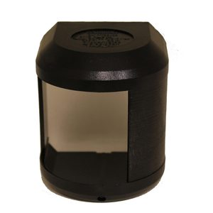 Black Housing for Red Port Navigation Light