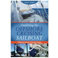 Outfitting the Offshore Cruising Sailboat