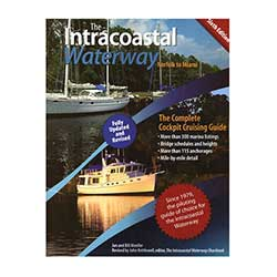 Intracoastal Waterway Norfolk to Miami, 6th Edition