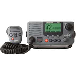 Ray218 Class D DSC VHF Radio with Loudhailer