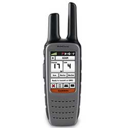 Rino® 650 GPS and 5 W FRS/GMRS Radio (U.S. only)