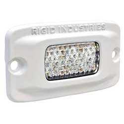 LED Flush-Mount Deck Light
