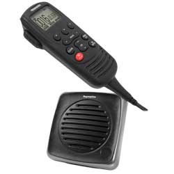 Ray260 VHF Radio with Integrated AIS Receiver