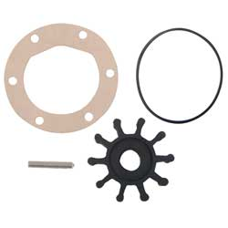 Impeller Kit, Northern Lights